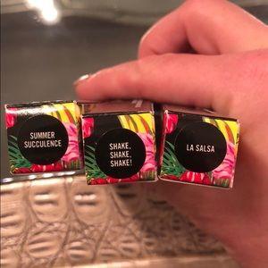 Brand New! Mac Cosmetics Limited Edition Lipgloss